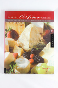 Making Artisan Cheese (Smith)