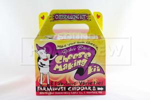Cheese Making Kit - Basic