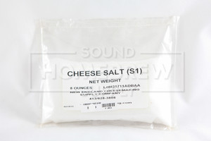 Cheese Salt 8 oz