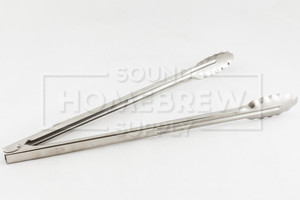 Tongs, Stainless