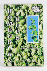 Homegrown Hops (Beach)