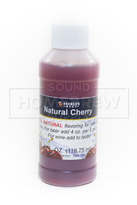 Cherry Fruit Flavoring 4oz