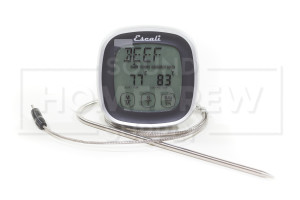 Thermometer/Timer, Probe