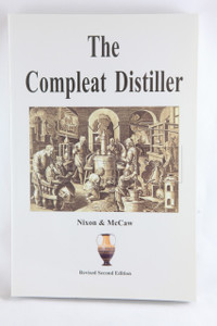 Book - Compleat Distiller (Nixon)