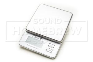 Scale Precision Digital 4.4lb/2kg