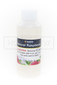 Raspberry Fruit Flavoring 4oz