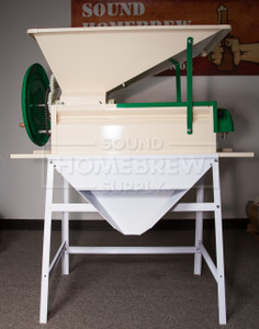 Grape Crusher/Destemmer (Rental)