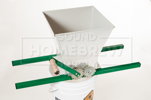 Apple Crusher (Rental)