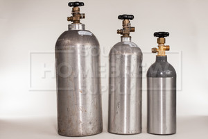 CO2 Tank, 5 lb Full (in store only)