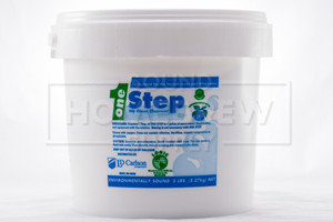 One Step Cleanser 5 lb
