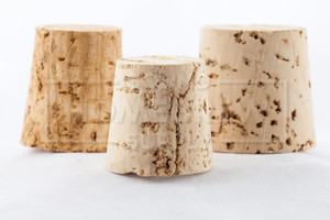 Cork - Tapered #8