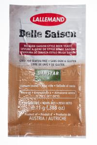 Lallemand Belle Saison Ale Yeast