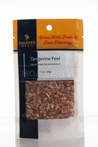 Brewer's Best Tangerine Peel 1 oz