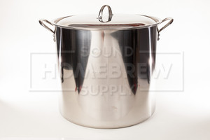 Kettle, Stainless 10.5 gal