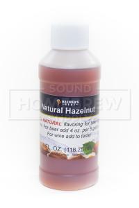 Hazelnut Flavoring 4oz