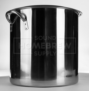 Kettle, Stainless 8 gal