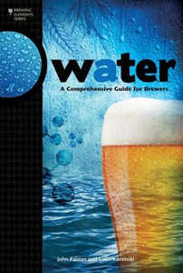 Water: A Comprehensive Guide for Brewers (Palmer)
