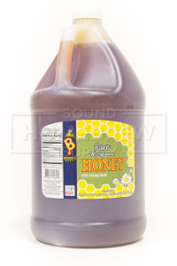 Honey, Wildflower 1 gal Jug (Brewer's Best)
