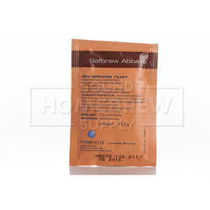 SafAle BE-256 Yeast 11.5 gm