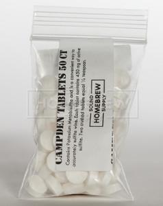 Campden Tablets 1 lb