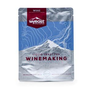Wyeast Dry White/Sparkling Yeast (4021)