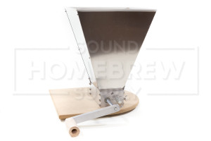 Grain Mill, 10 lb Hopper