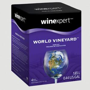 World Vineyard California Pinot Nior, 1 gal