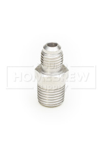 "Adapter, 1/4"" mfl to 1/4"" mpt"