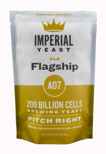 Flagship A07 Imperial Yeast