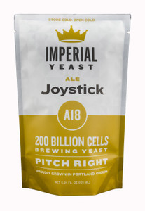 Joystick A18 Imperial Yeast