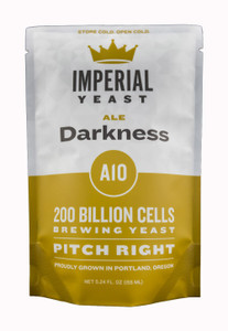 Darkness A10 Imperial Yeast