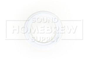 """Tri-Clamp Gasket, Teflon 1.5"""""""