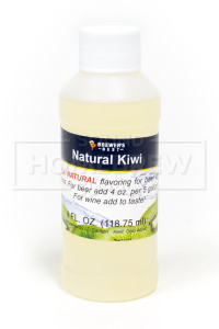Kiwi Fruit Flavoring 4oz