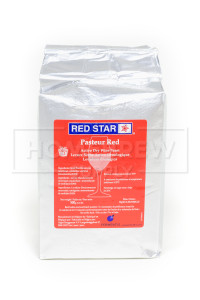 Red Star Pasteur Red Wine Yeast (500g brick)