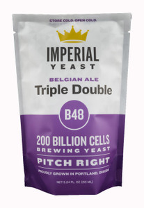 Triple Double B48 Imperial Yeast