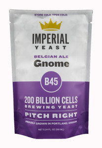 Gnome B45 Imperial Yeast
