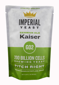 Kaiser G02 Imperial Yeast