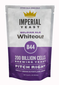 Whiteout B44 Imperial Yeast
