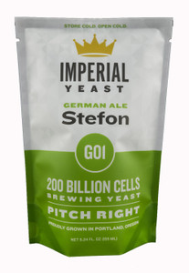 Stefon G01 Imperial Yeast