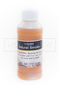 Smoke Flavoring 4oz