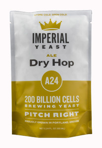 Dry Hop A24 Imperial Yeast