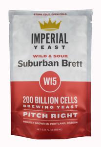 Suburban Brett W15 Imperial Yeast