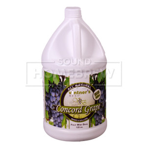 Fruit Wine Base - Concord 1 Gallon