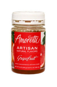 Grapefruit, Amoretti Artisan Fruit Puree