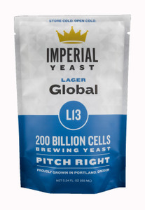 Global  L13 Imperial Yeast