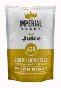 Juice A38 Imperial Yeast