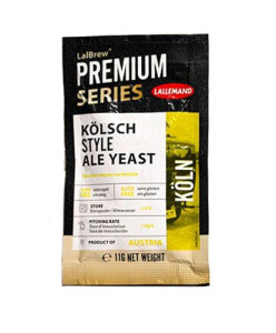 Lallemand Kolsch Style Dry Yeast