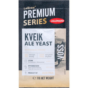 Lallemand Kveik Ale Dry Yeast - Voss