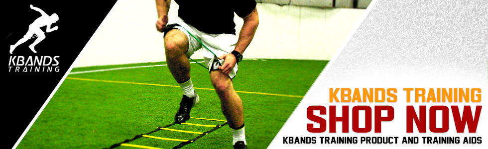 Shop All Kbands Training Products