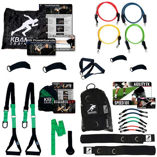 Advanced Training Kit